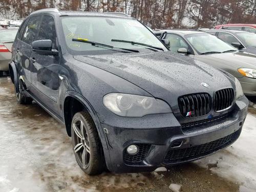 BMW X5 XDRIVE5